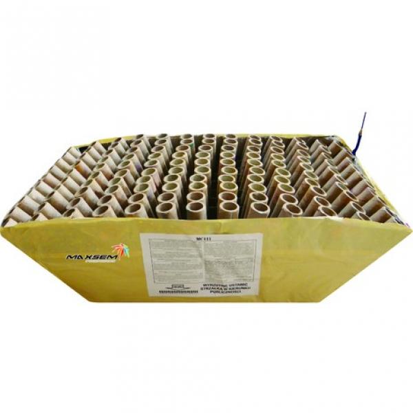 Проффессиональные салютные установки -  MC111