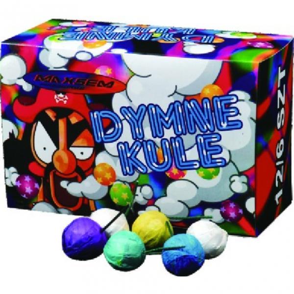 Димні кульки