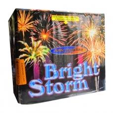 49-зарядні салютні установки - Bright Storm