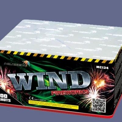 Wind MC134