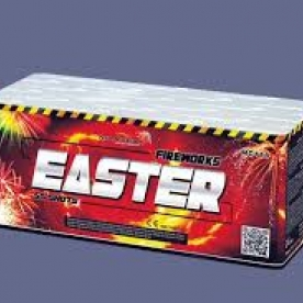 Easter MC118