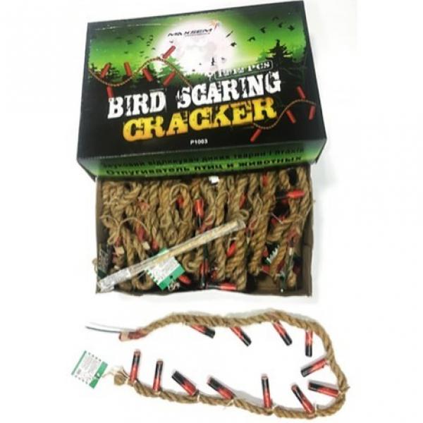 BIRD SCARING CRAKER