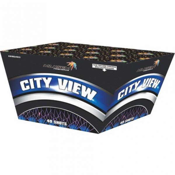 CITY VIEV