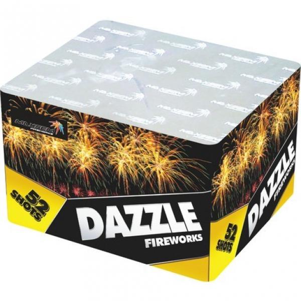 Новинки - DAZZLE