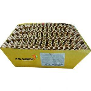 Професійні салютні установки - MC109
