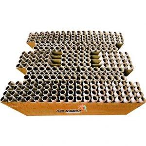 Професійні салютні установки - MC132