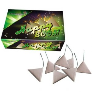 Петарди - Взривний трикутник p1005