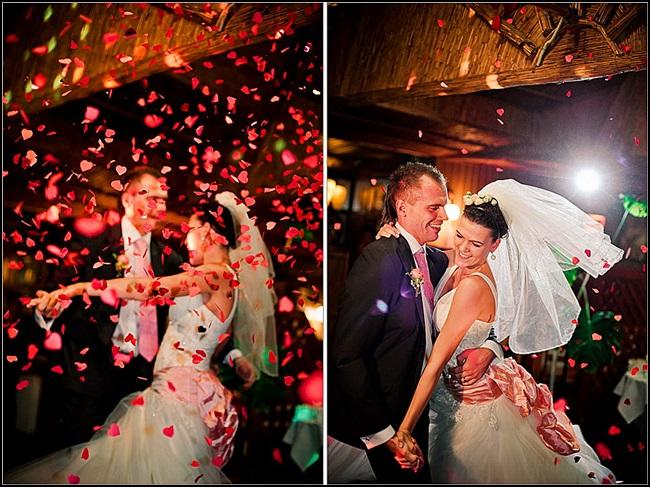 0bb8bc22317cf0 Перший танець молодят - це, мабуть, один із найхвилюючих та романтичних  моментів на весіллі. Тому кожна молода пара намагається зробити усе, щоб  цей момент ...